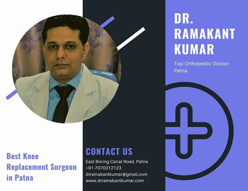 Knee Replacement Doctor in Patna