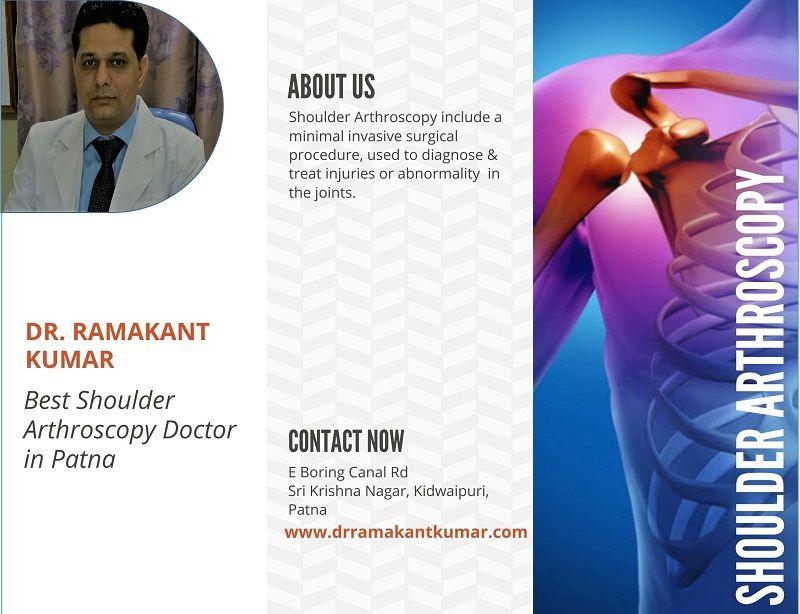 Shoulder Arthroscopy Doctor in Patna